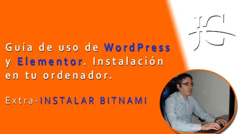 Blog de WebsJC - Guias y Extras de WordPress - Instalar Bitnami
